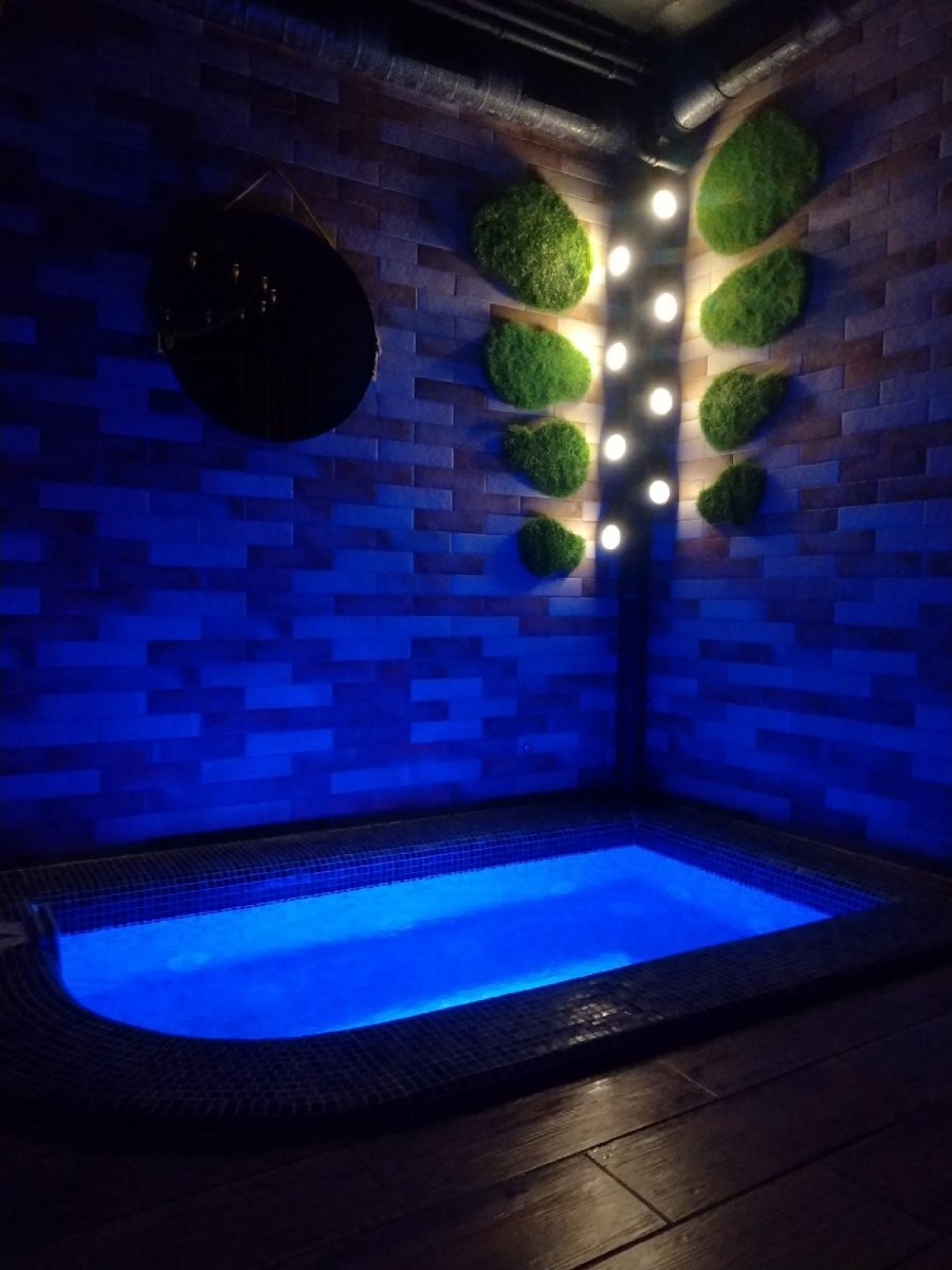 SUKNO, банный клуб - №24