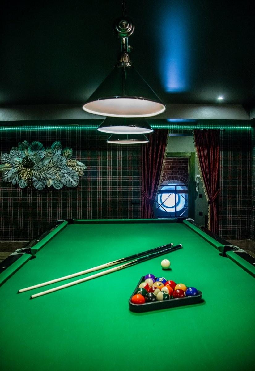 SUKNO, банный клуб - №32