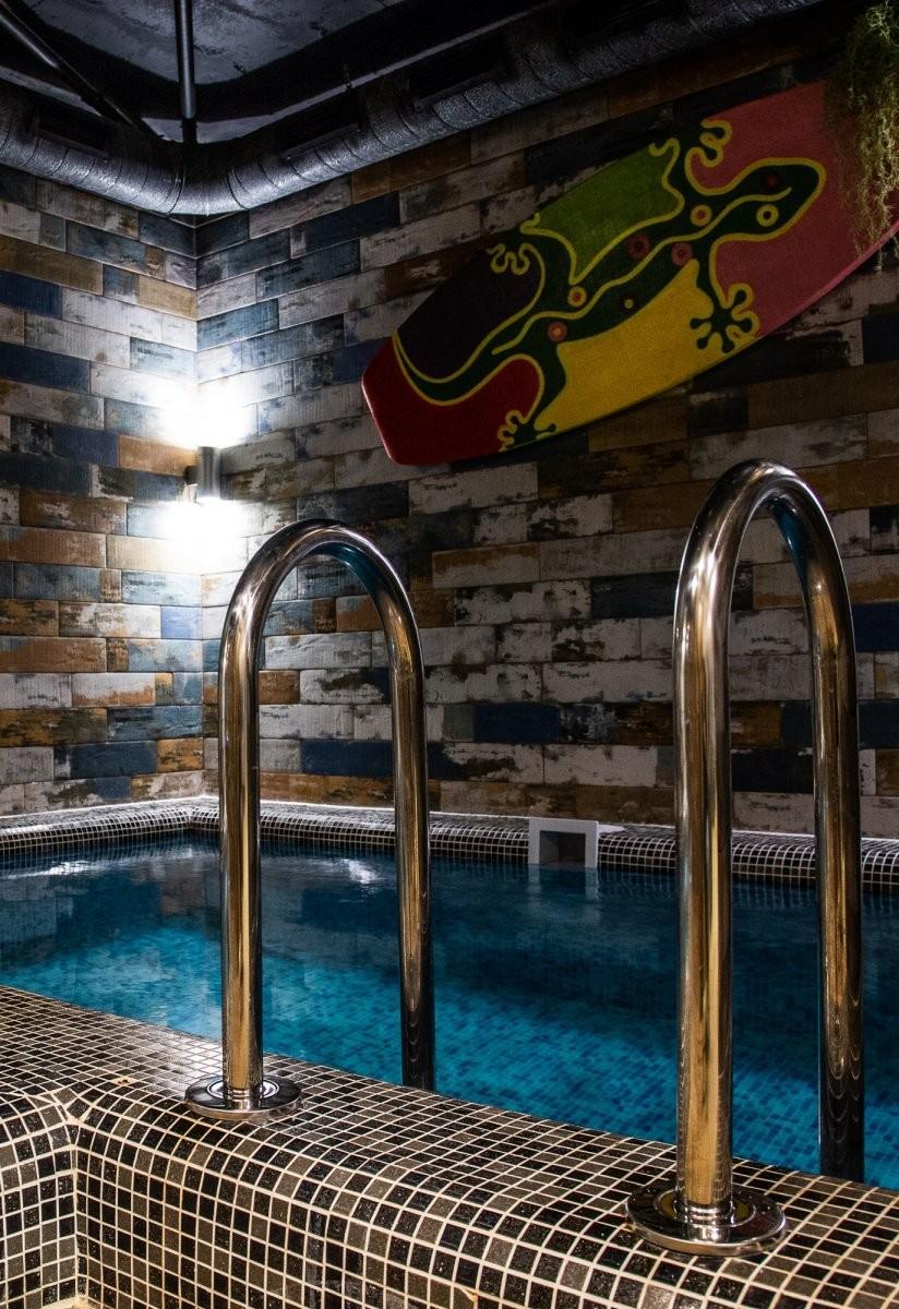 SUKNO, банный клуб - №51