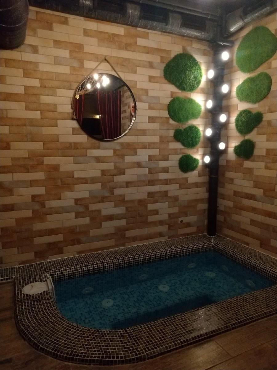 SUKNO, банный клуб - №57