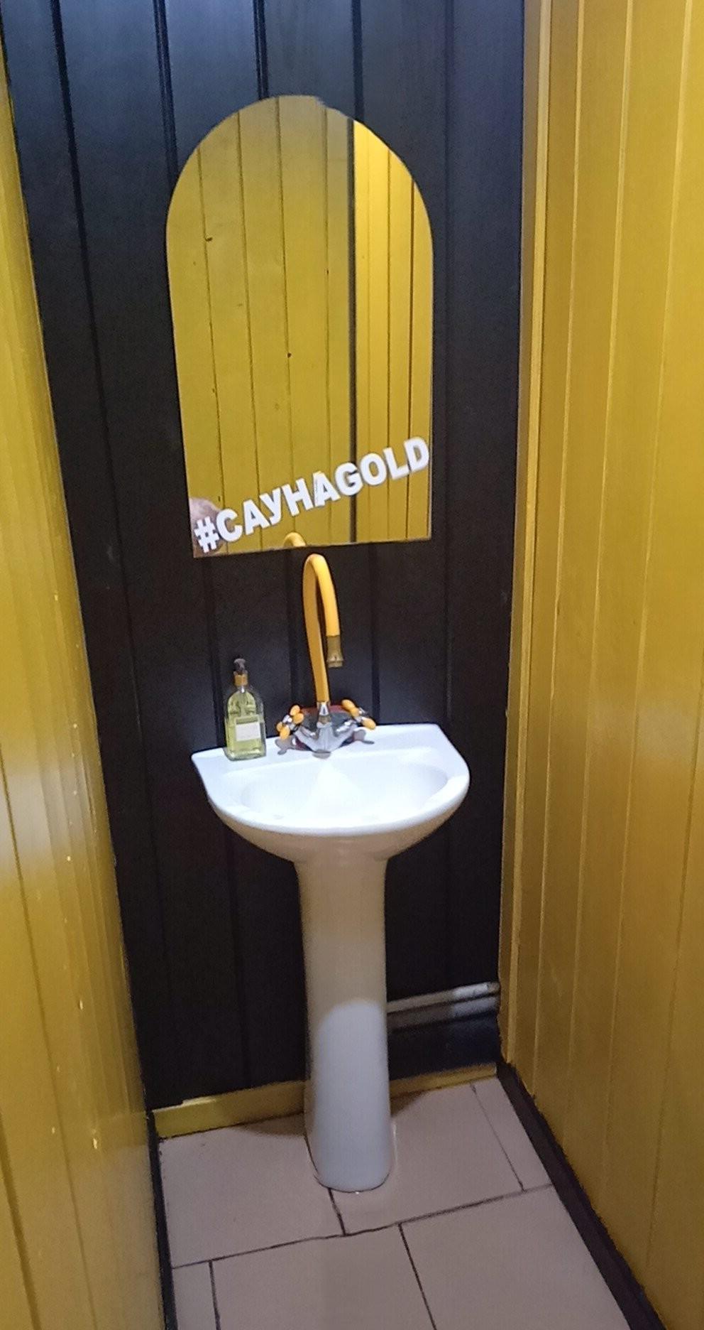 Gold, сауна - №4