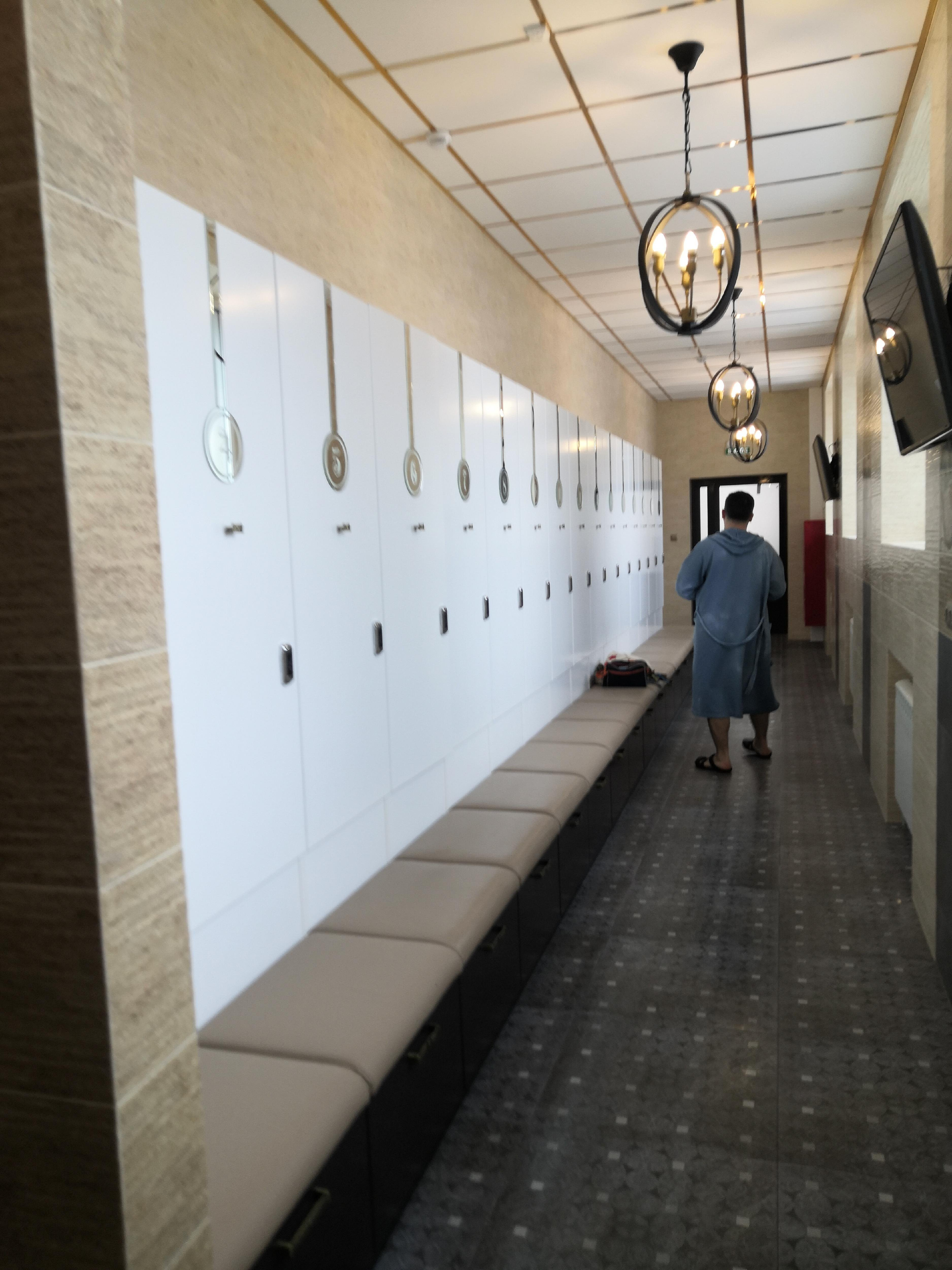 Вятские бани, общественные бани высшего разряда - №4
