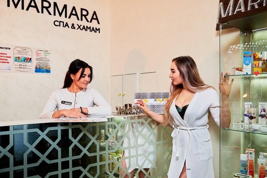 Marmara, SPA-комплекс - №6