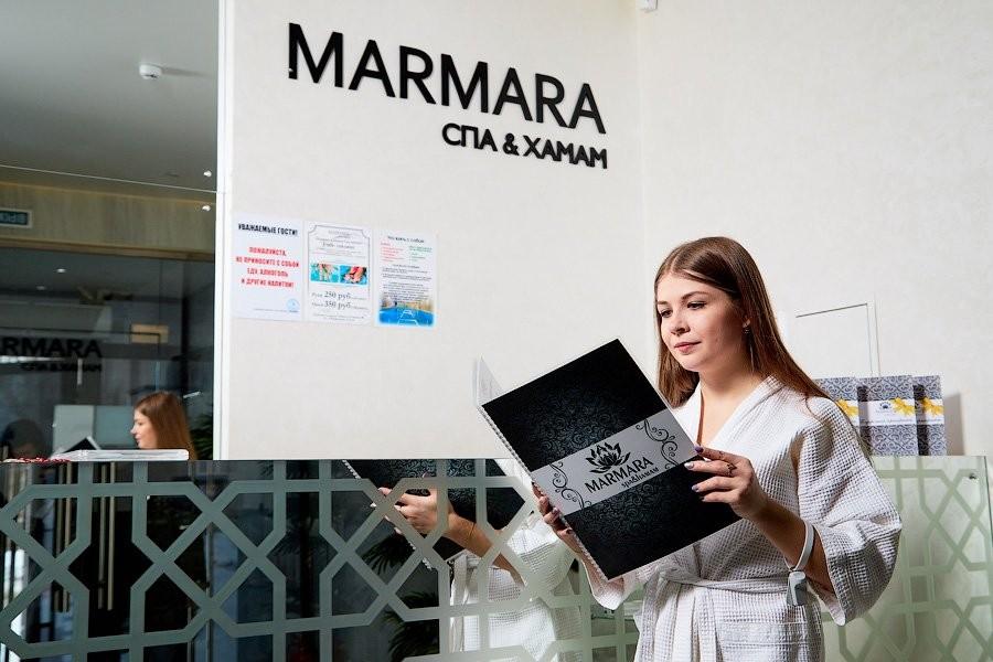 Marmara, SPA-комплекс - №10