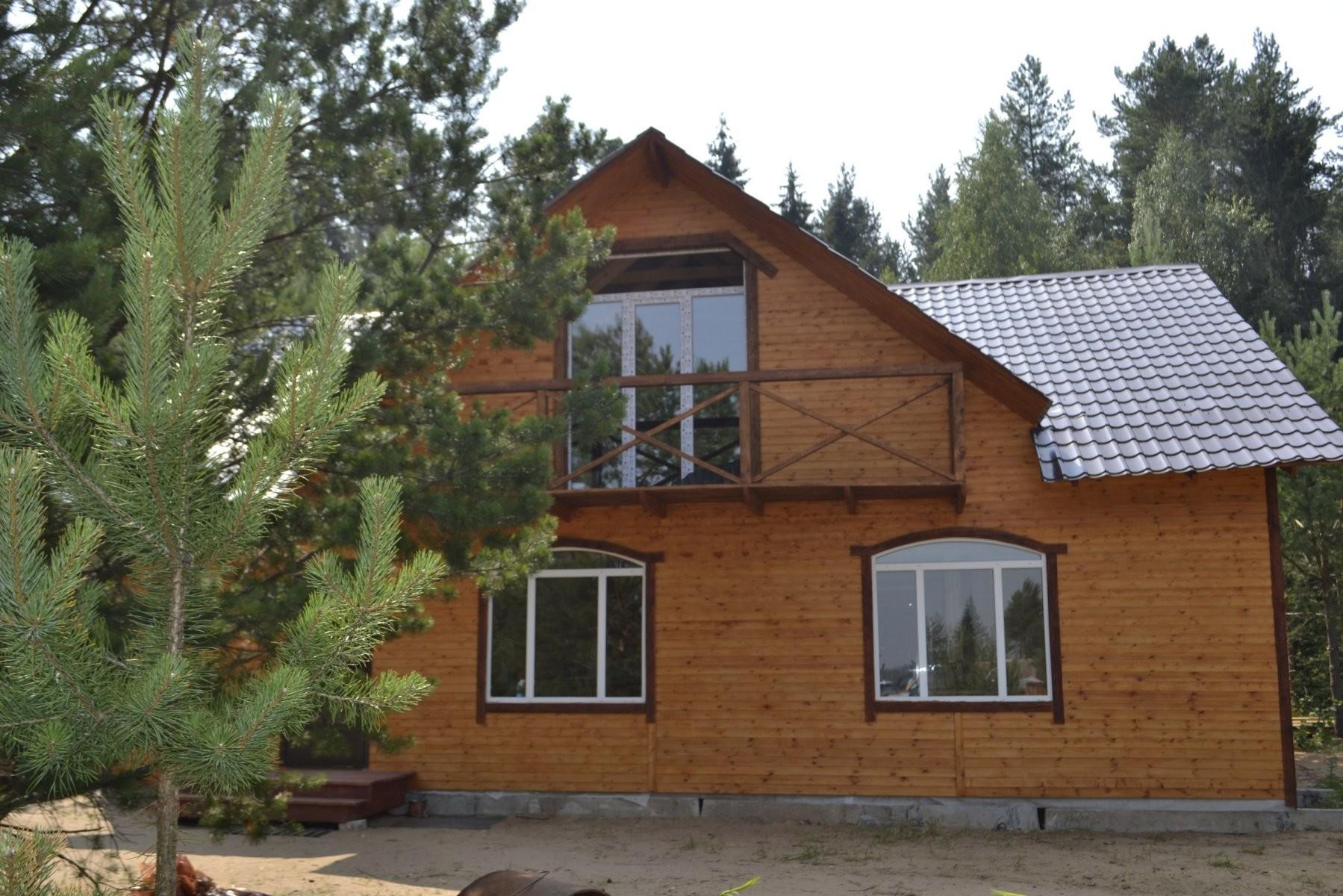 Сосновый, парк семейного отдыха - №10