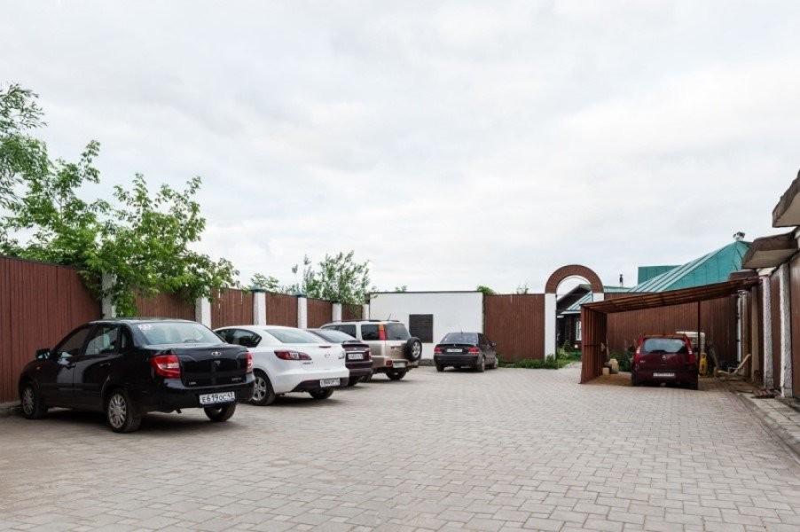 Усадьба Хлыновская, семейный оздоровительный центр - №1
