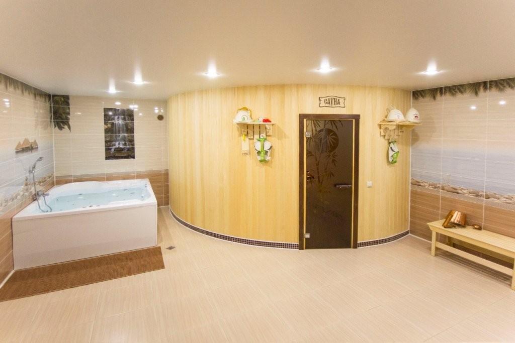 Пеликан, развлекательно-оздоровительный комплекс - №13