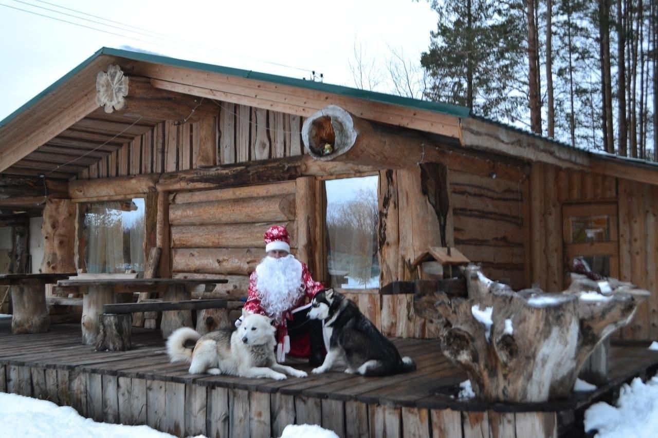 Ленивец, баня на дровах - №6