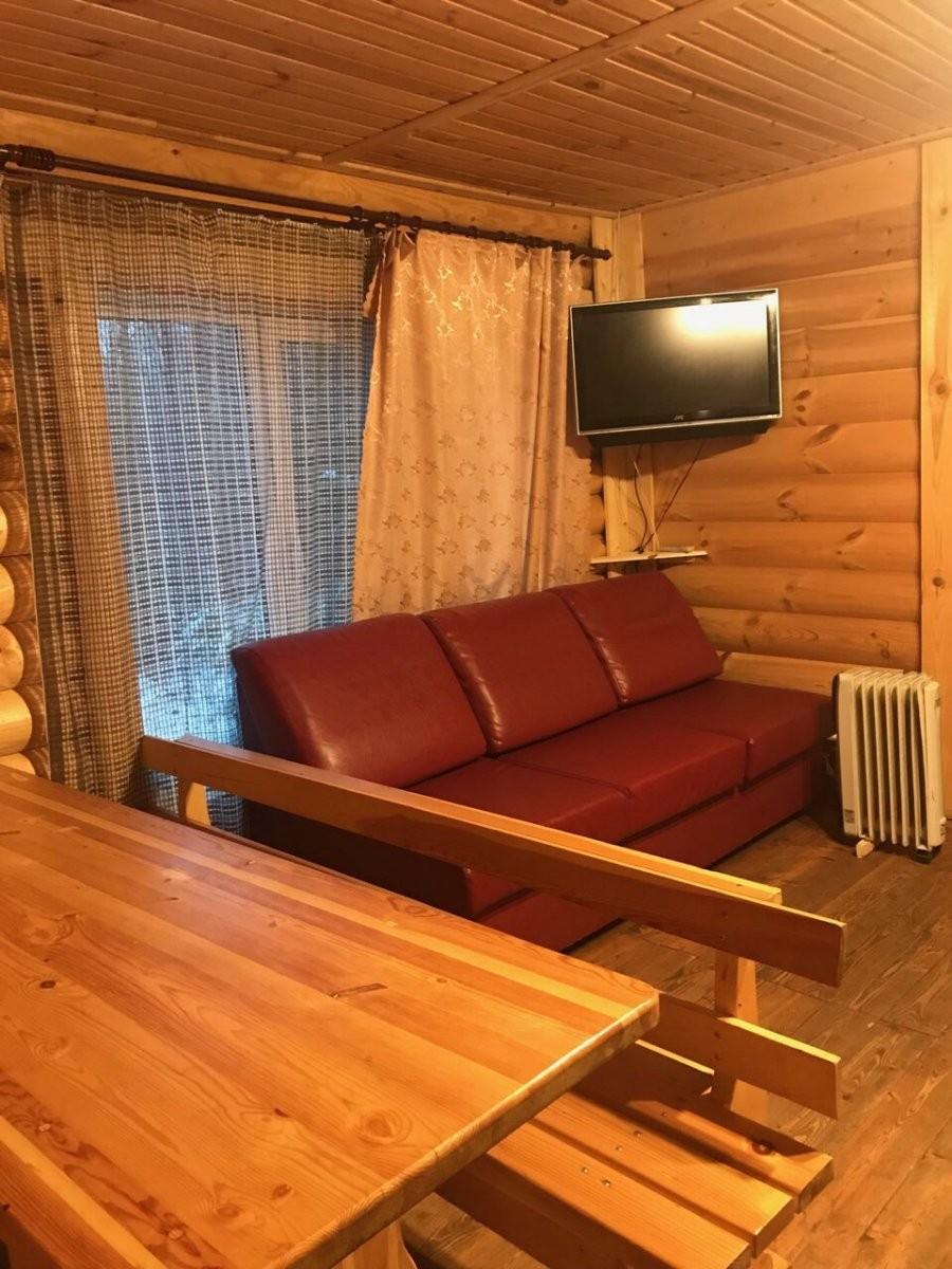 """Баня на дровах """"FullHouse"""" - №4"""