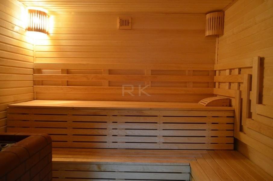 Баня в Садаках, баня на дровах - №2